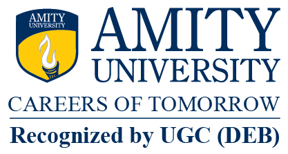 Amity Online | Building Careers of Tomorrow | Data Science